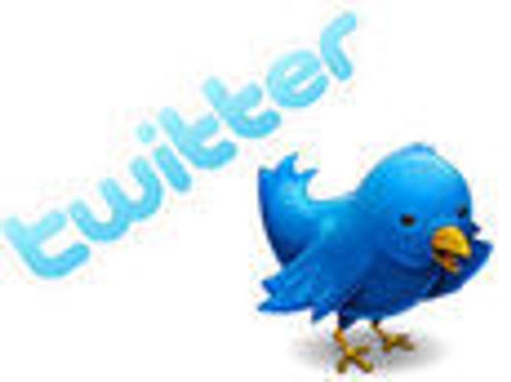 Twitter verd 43 milliarder kroner