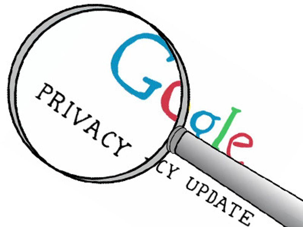 Microsoft innleder personvernkrig
