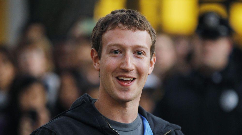 Facebook, som ble startet av Mark Zuckerberg i 2004, er på vei mot børs. Selv om selskapet har vokst kraftig de siste årene har han klart å beholde full kontroll på selskapet, som er mer verd en Statoil.