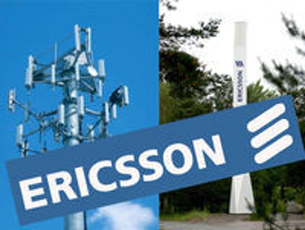 Kostnadskutt kveler Ericsson