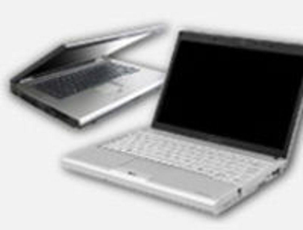PC-salget svikter