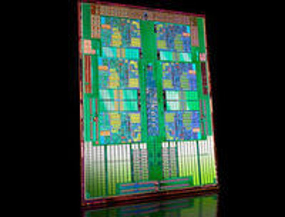 Også AMD merker ny giv for IT