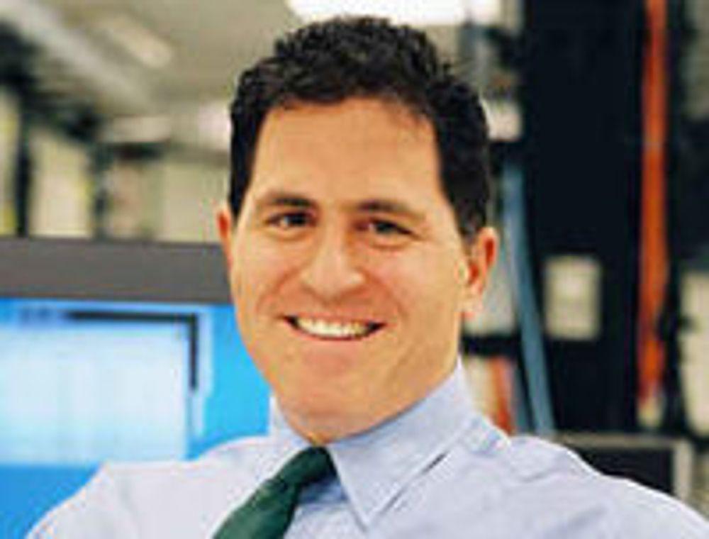 Michael Dell bekrefter egen Android-mobil