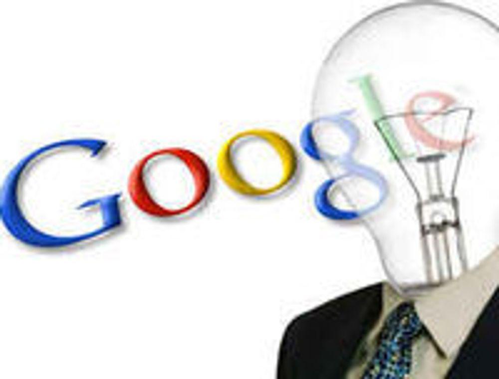 30 nettsteder dominerer Internett