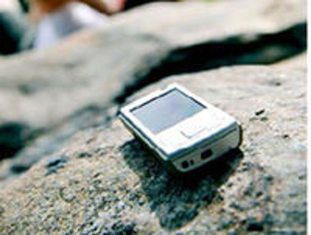 Veksten har stoppet for norsk mobiltelefoni