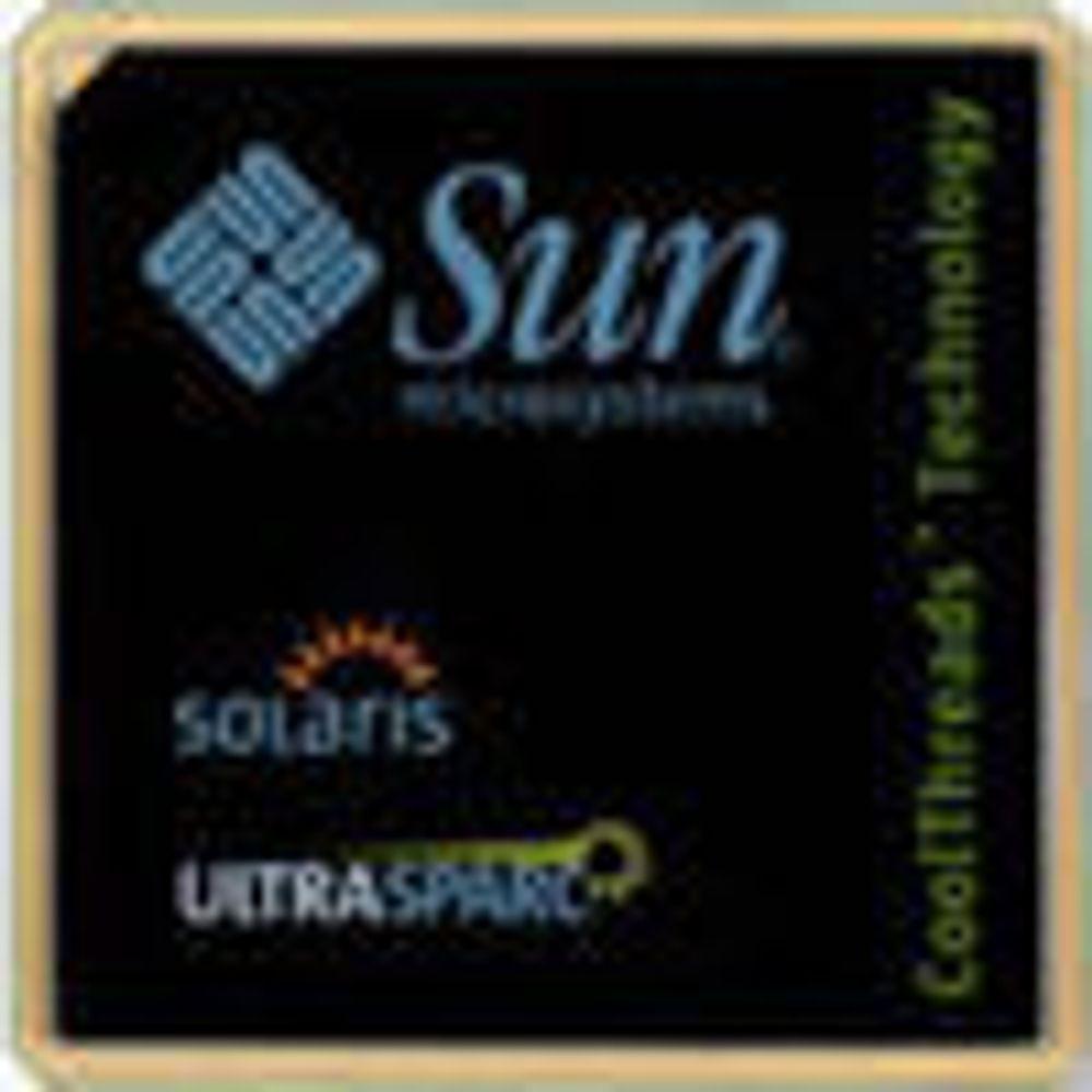 Sun planlegger 16-kjernet prosessor