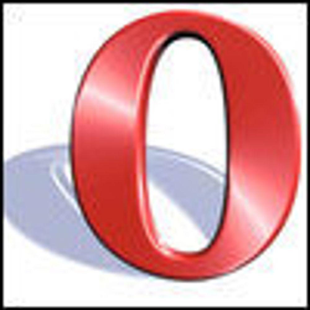 «Alle» tror Opera er neste