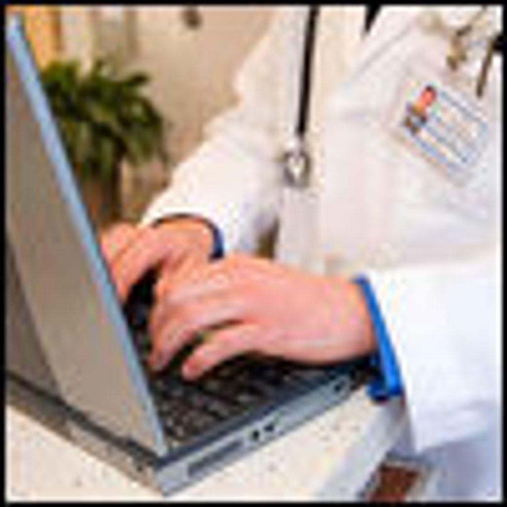 HP bygger mini-sykehus på kontoret