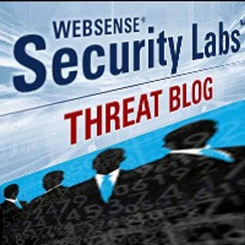 Størst smittefare fra legitime nettsteder