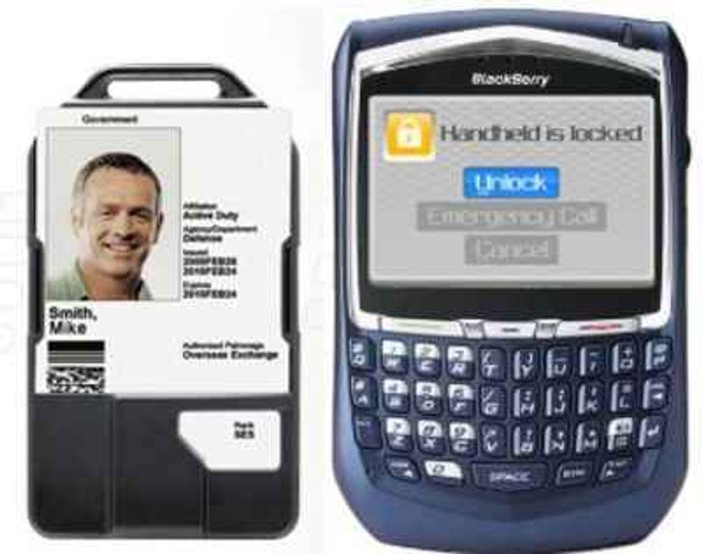 Norsk BlackBerry-selger starter priskrig