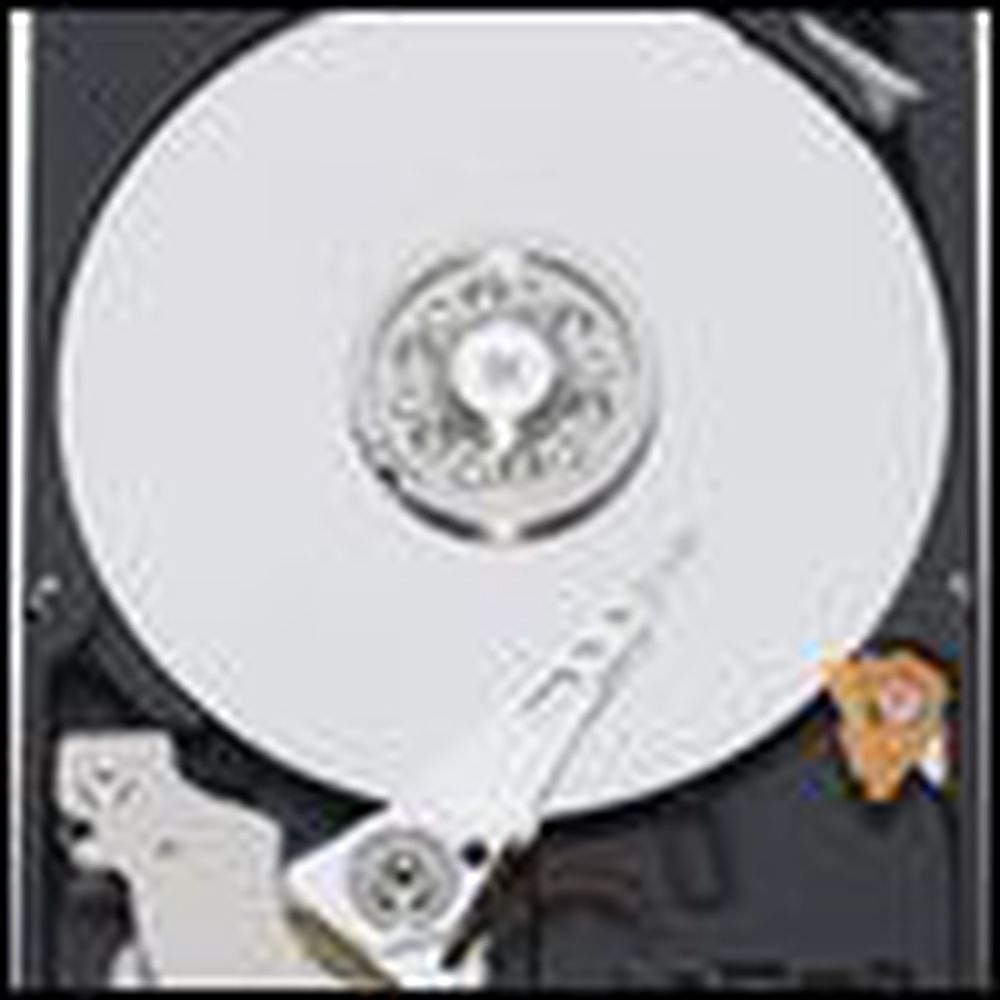 Lover kraftig vekst i harddisk-kapasiteten