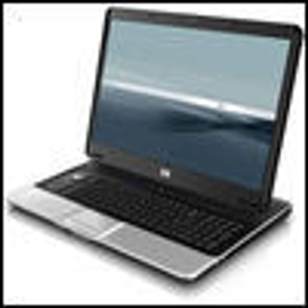 HP øker forspranget i PC-markedet