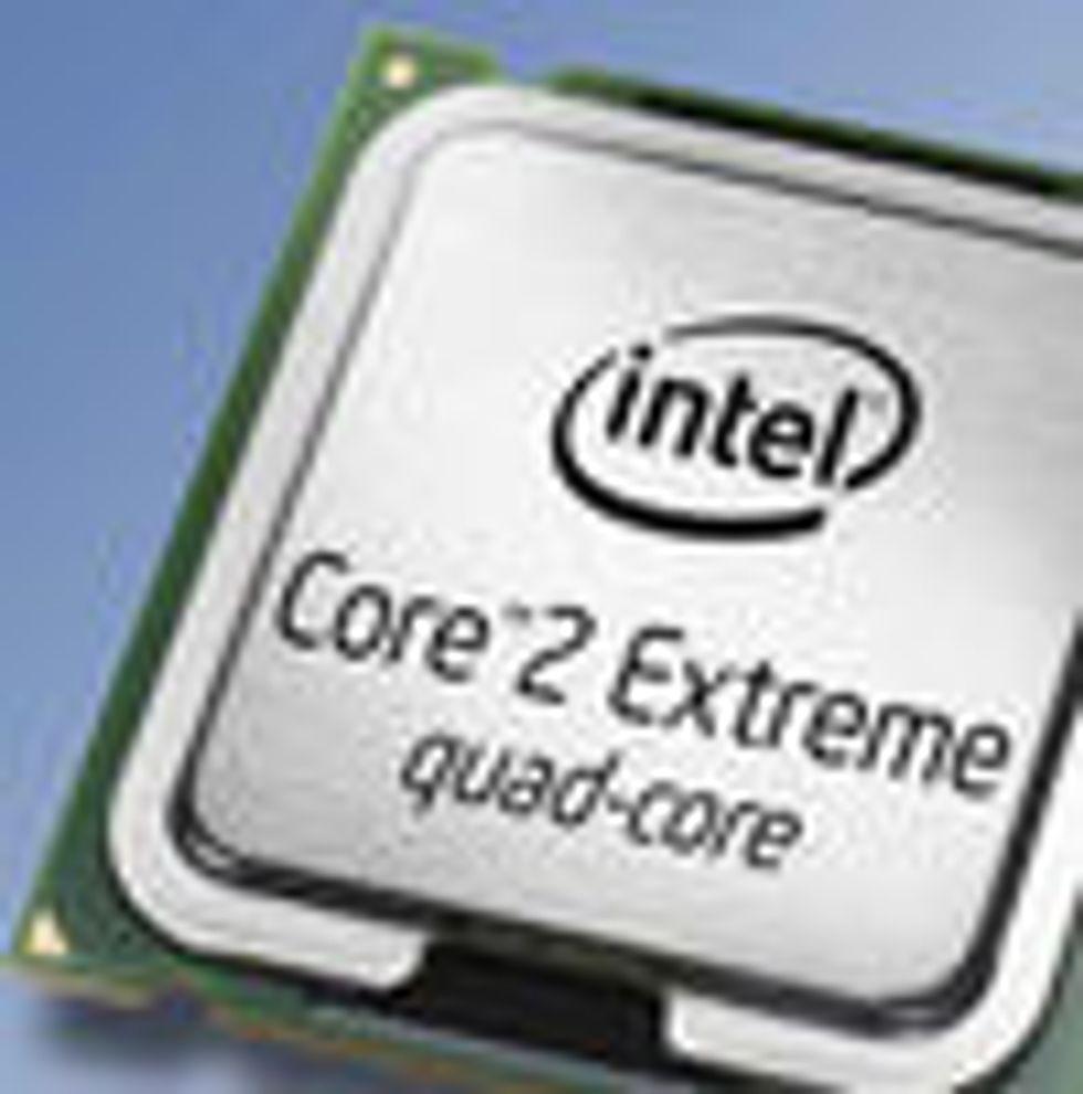 Intels prosessorer har blitt dyrere