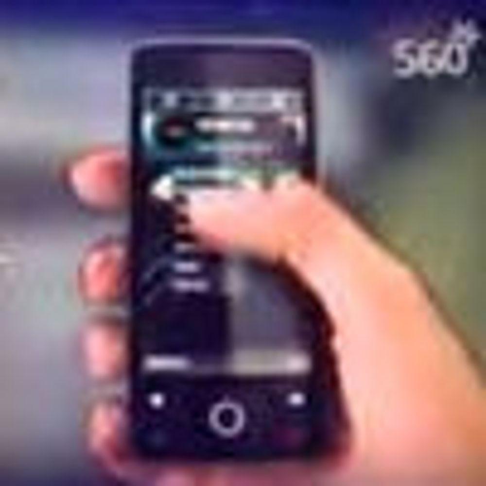 Nå skal flere mobiler få iPhone-funksjoner