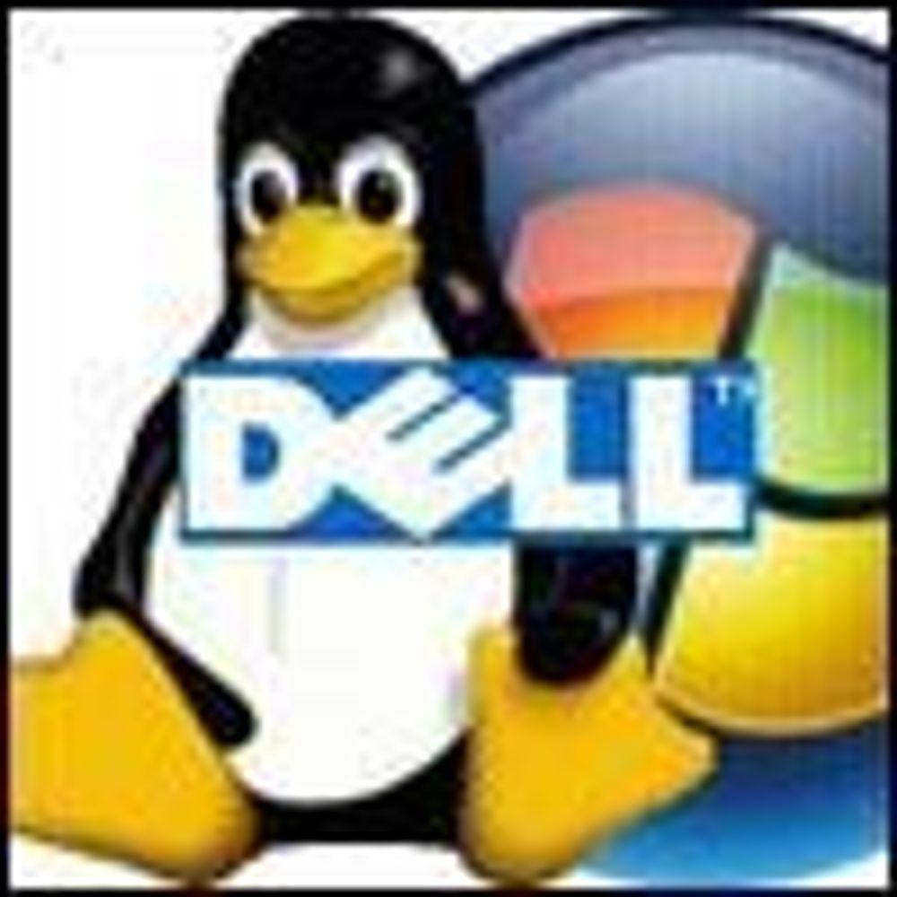 Vekst i Linux-salget tross Microsoft-advarsler