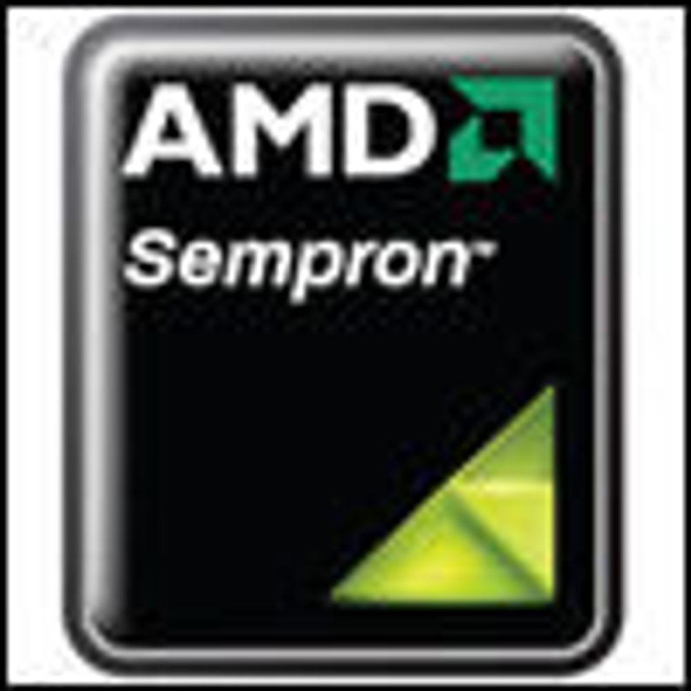 AMD med tokjernet billigprosessor til Kina
