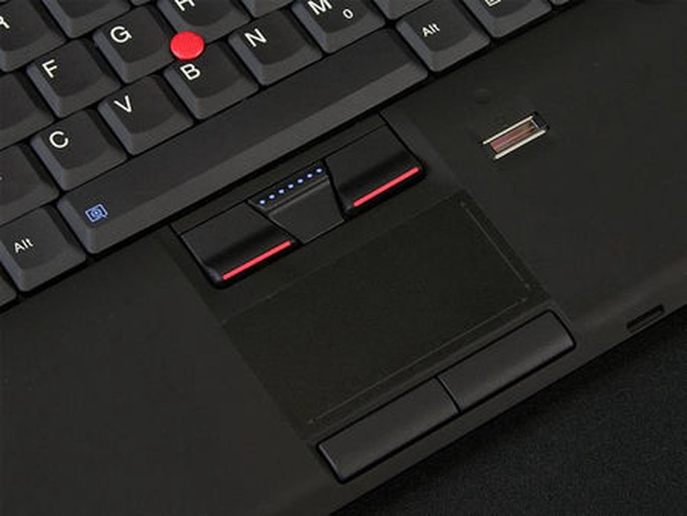Ultralett og fleksibel bærbar fra Lenovo
