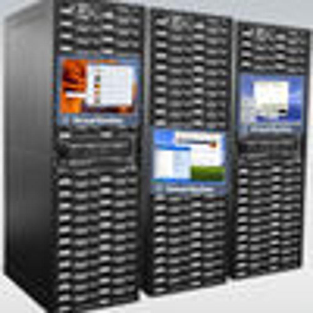 EMC og Ementor tilbyr løsningssenter