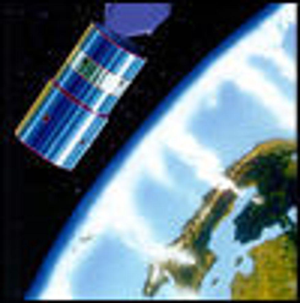 Ny aktør i Norge tilbyr bredbånd via satellitt