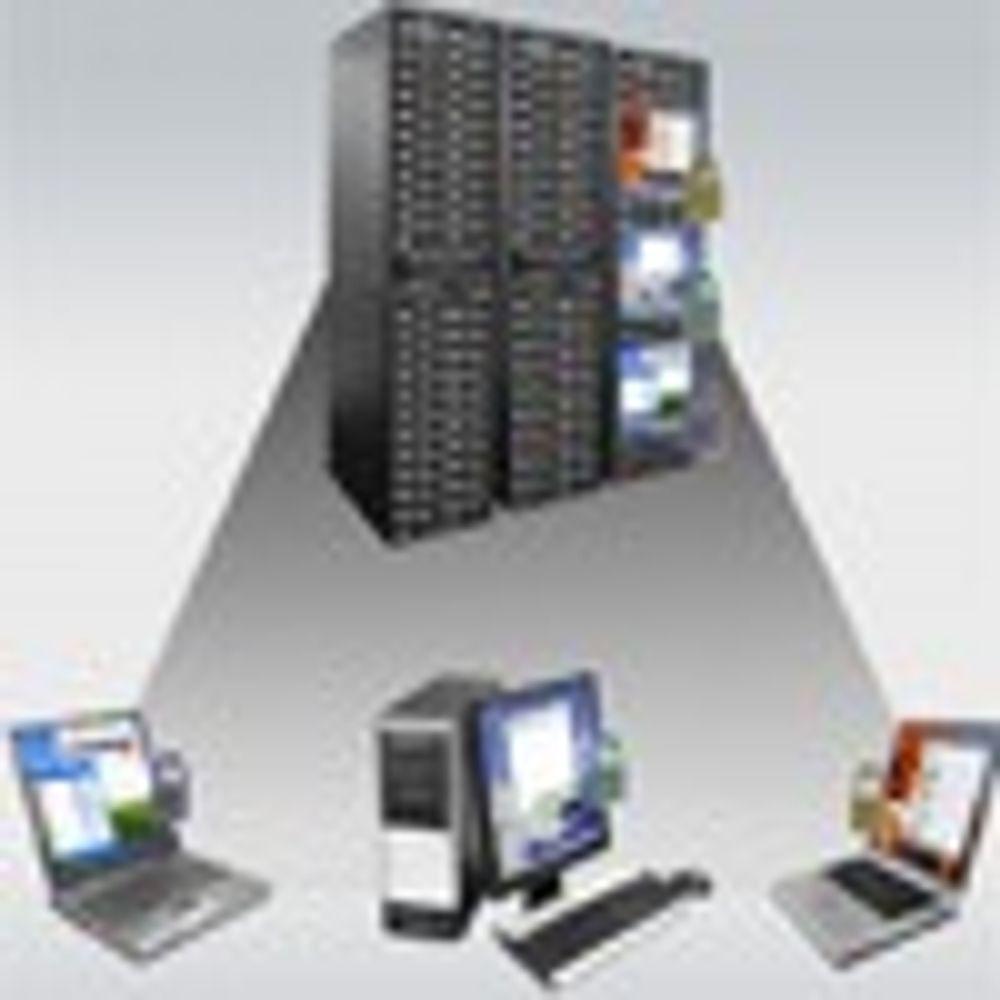 VMware lover bedre drift og katastrofevern