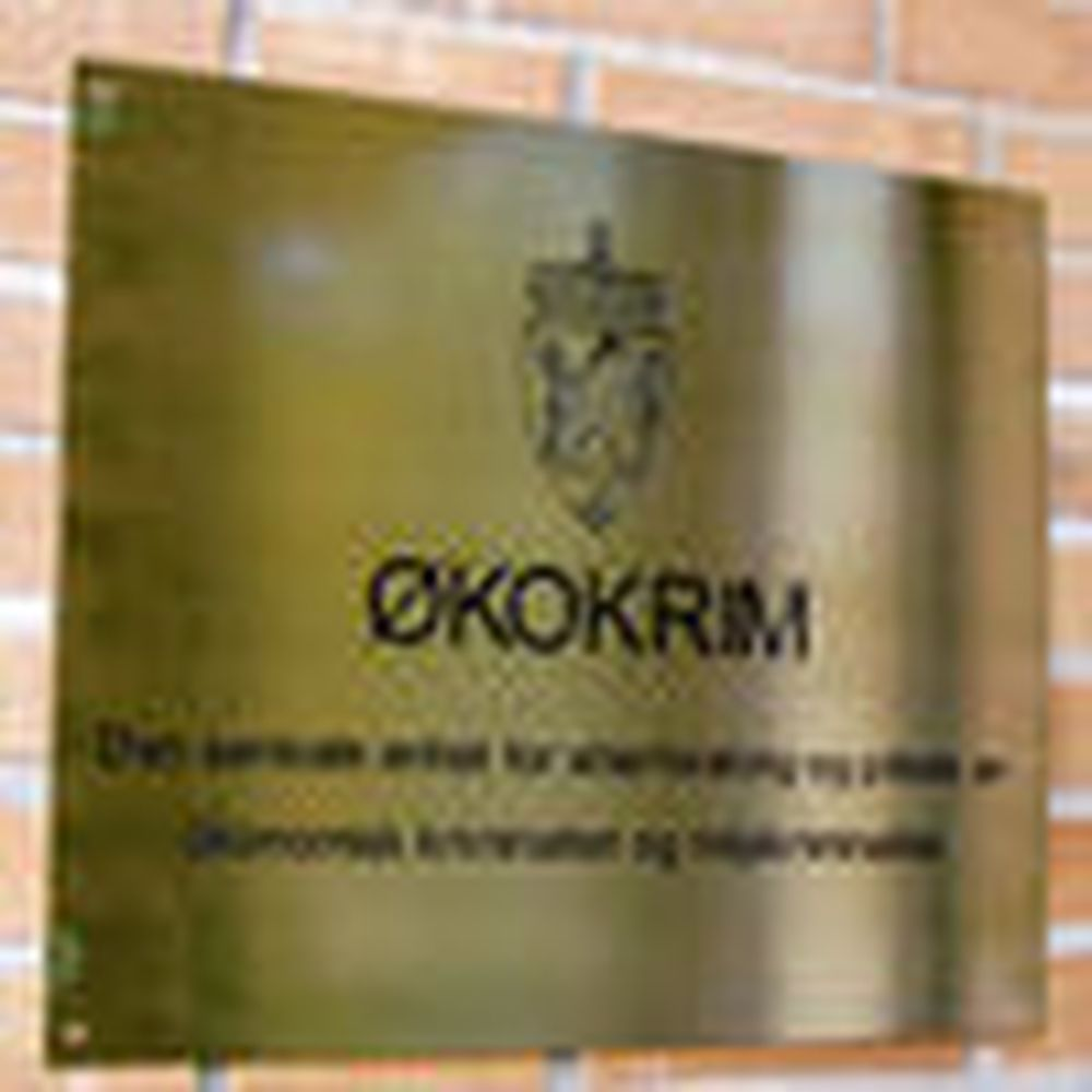 Digital hvitvasking gir hodebry for Økokrim