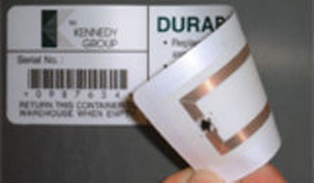 EU ser strengt på RFID og personvern