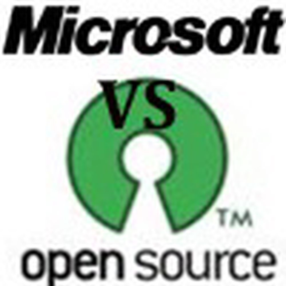 Møter Microsofts kunngjøring med skepsis