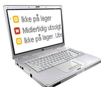 Mangel kan true PC-salget til jul