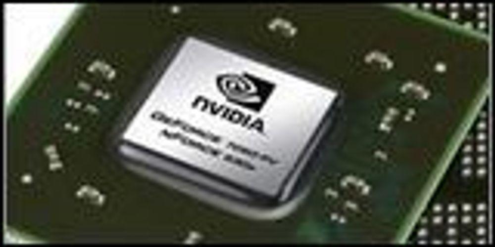 Nvidia vil inn på Intels hjemmebane