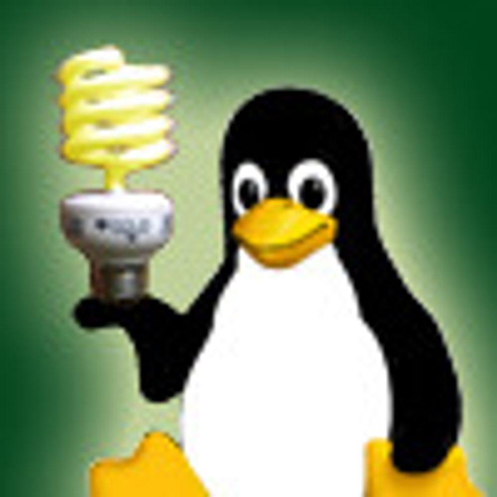 Intel skal hjelpe Linux med strømsparing