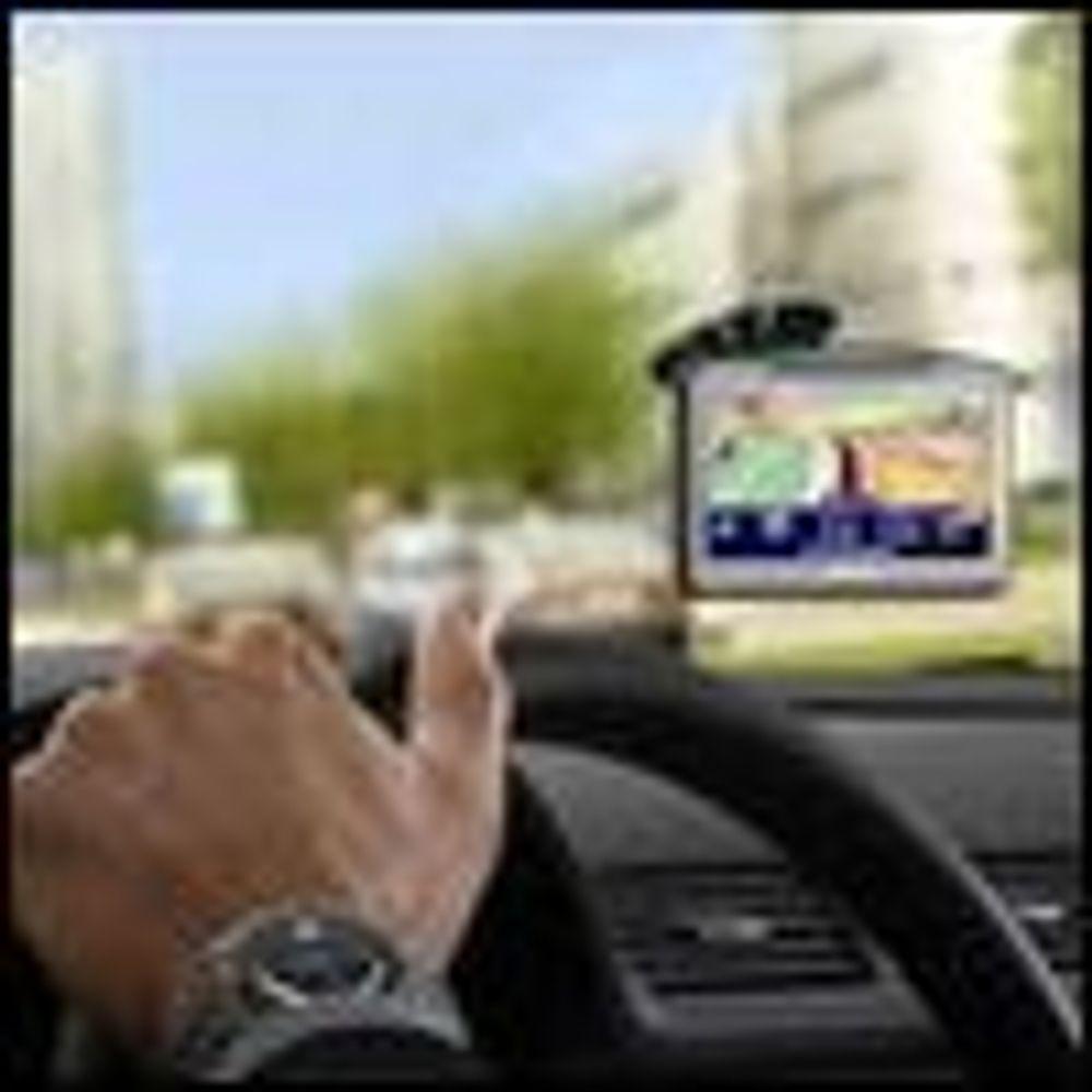 Avgjørelse skal sikre nøyaktig GPS-tjeneste