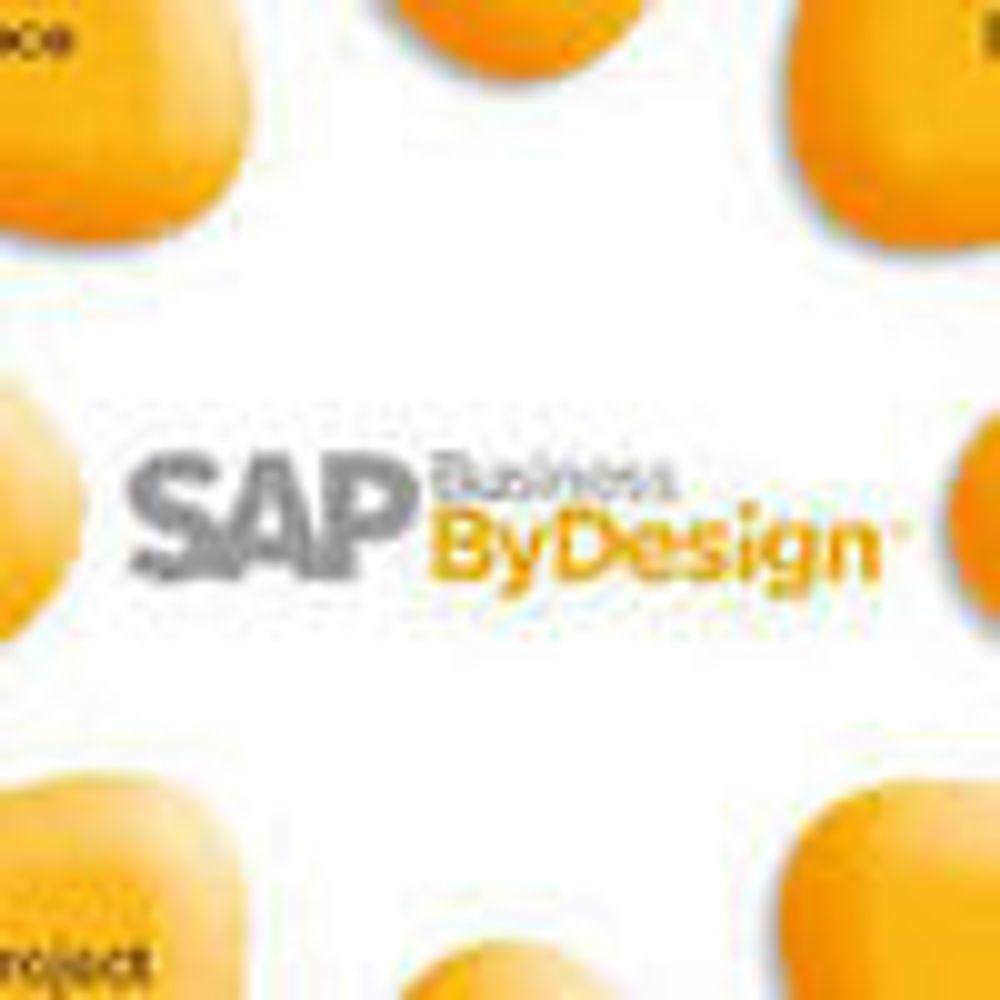 Selekt målgruppe for SAPs nye websatsing