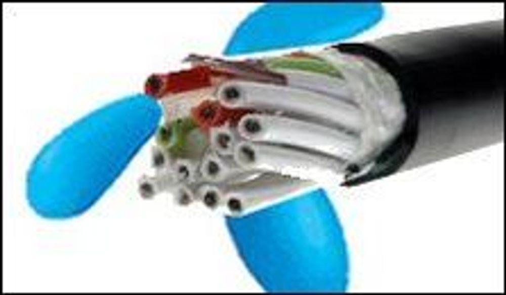 Telenor skal tilby fiber til hjemmet
