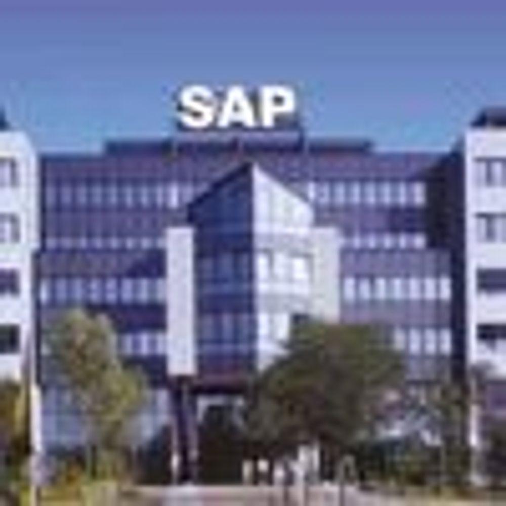 SAP lanserer leie-tilbud senere i dag