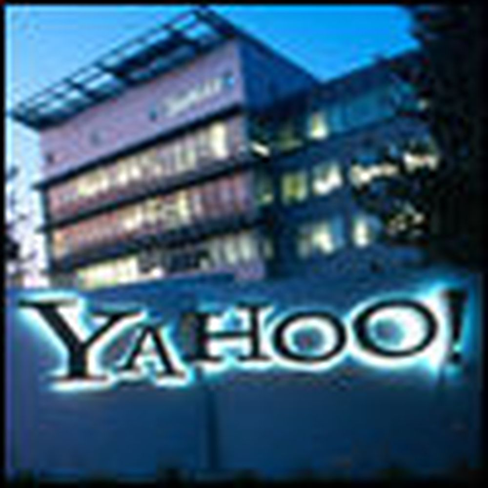 Yahoo kjøper potensiell Office-konkurrent