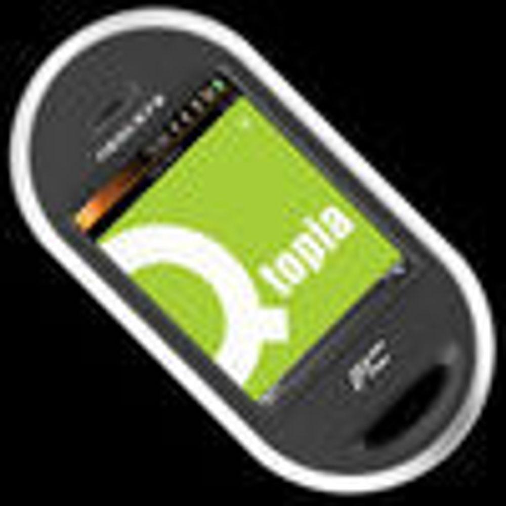 Trolltechs Qtopia klar for kjent Linux-mobil