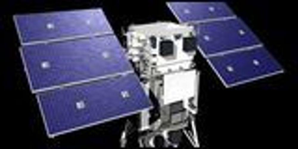 Bedre satellittbilder i vente i Google Earth