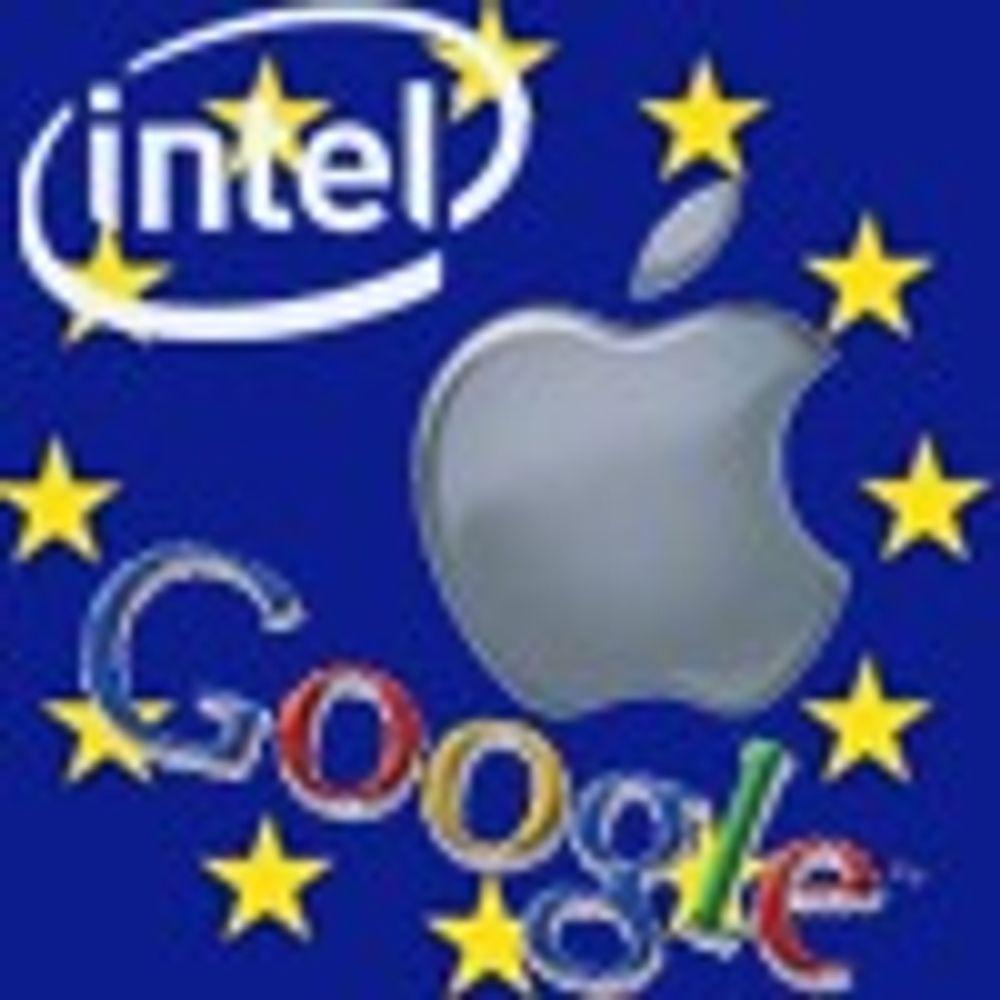 Flere kan trues etter EUs Microsoft-dom