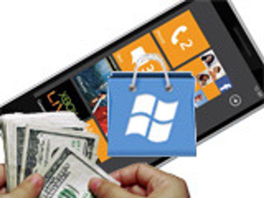 Slik lokkes utviklere til Windows Phone 7