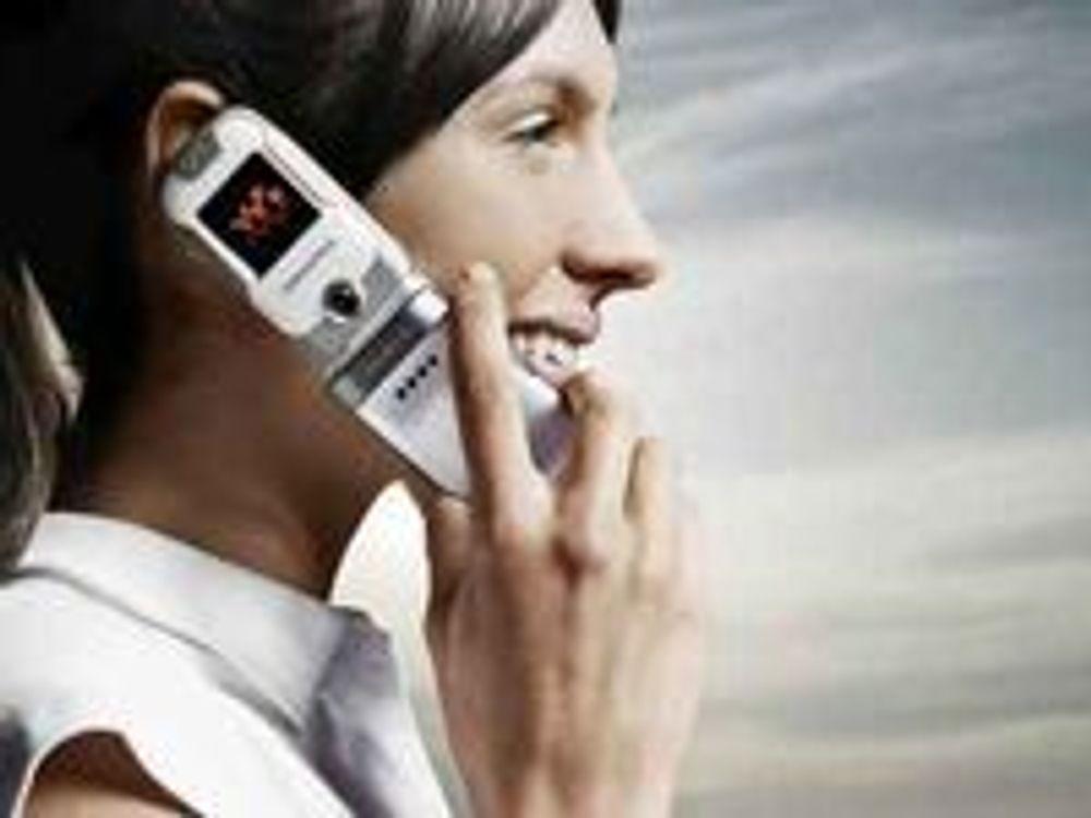 – 50 milliarder mobilabonnementer innen 2020