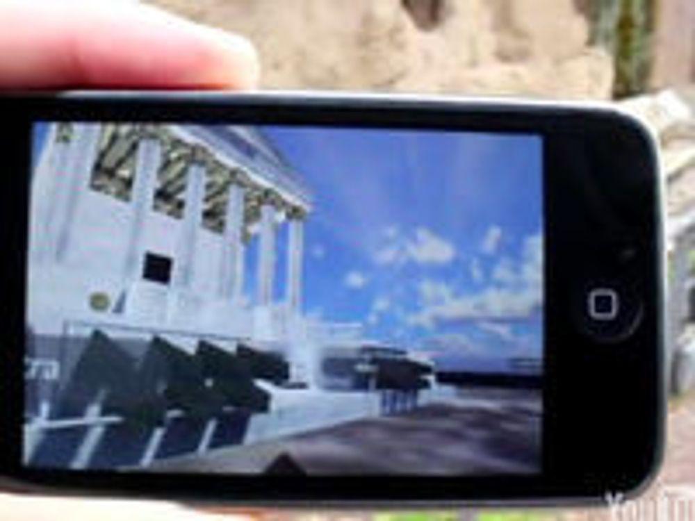 Utvid ferieopplevelsen med norsk mobilapp