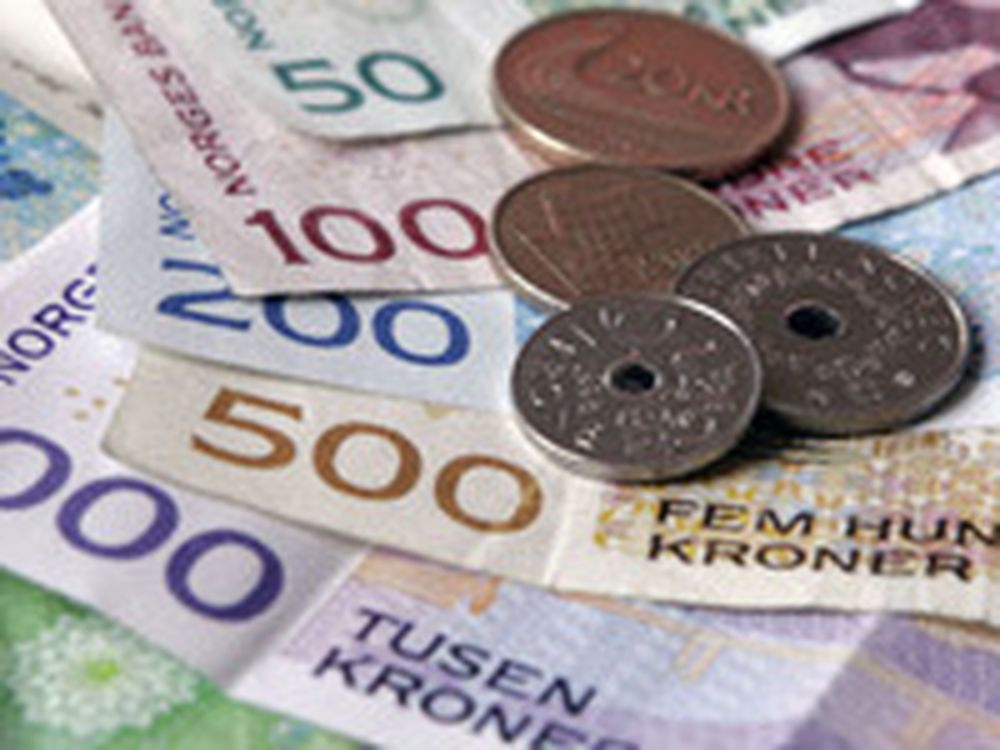 Fikk mobilregning på 83.000 i Norge