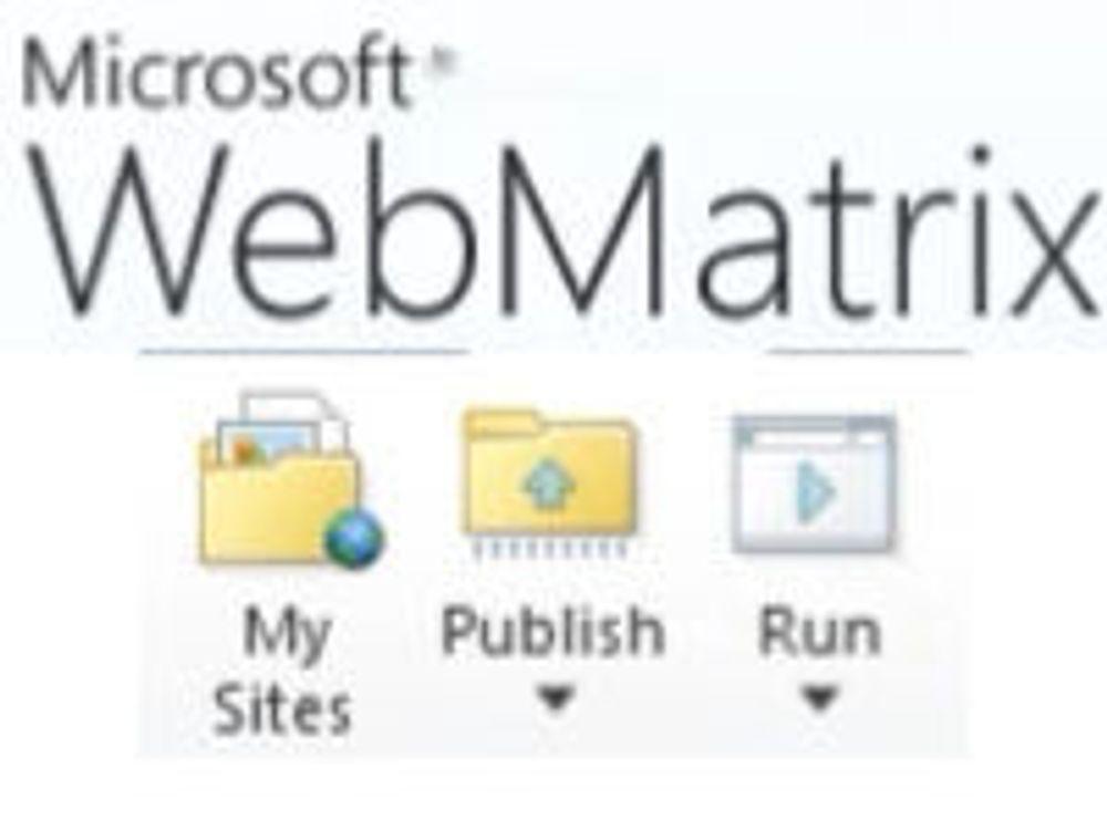 Microsoft lokker på ferske webutviklere