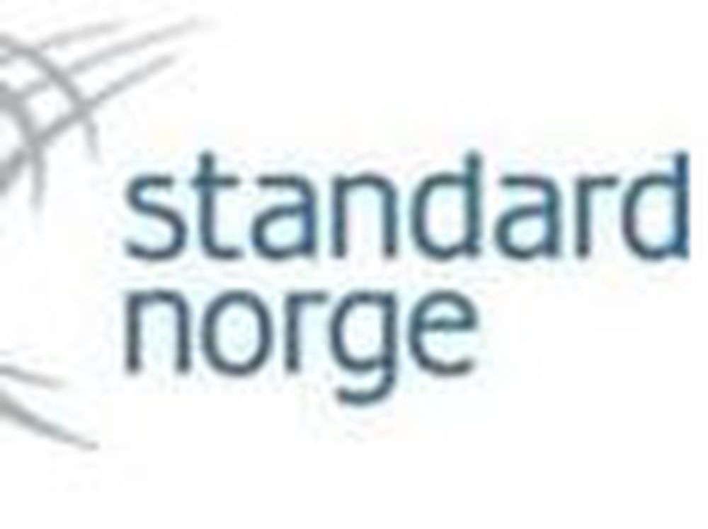 - Økende interesse for IT-standardisering