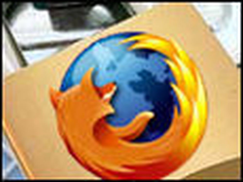 Passordfeil tvinger fram ny Firefox-versjon