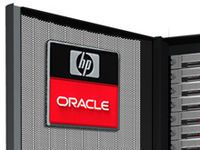 HP Oracle Database Machine