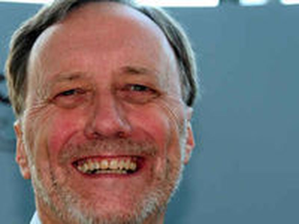 David Gurteen er en kjent konsulent og fasilitator på kunnskapsledelse.