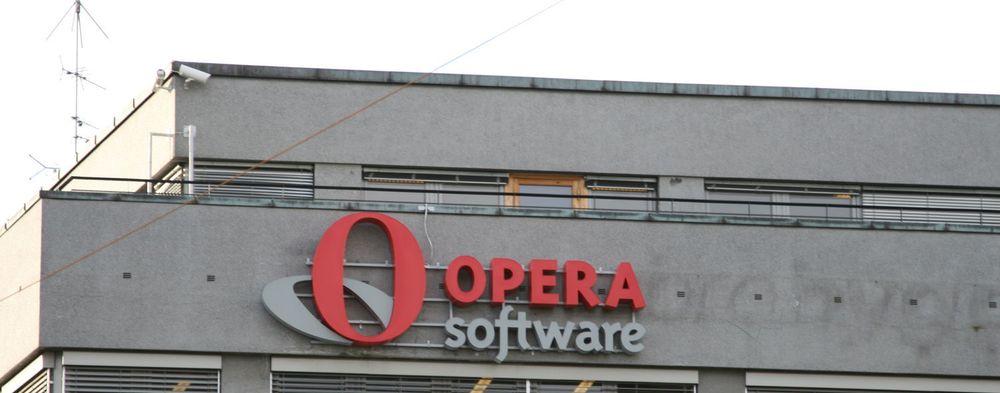 Opera Software har lagt frem sin nye State of the Mobile Web-rapport. Den viser blant annet at mobilsurferne sprer sine besøk på samme måte som når de surfer fra PC-en.