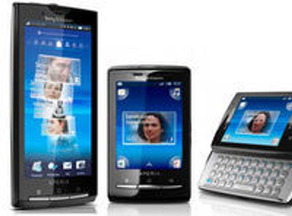 Ny skuffelse for Sony Ericsson