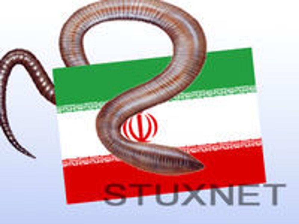 - Stuxnet-utviklerne gjorde flere tabber